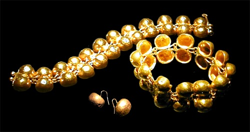 JEWELS JEWELRY IN THE ANCIENT WORLD OF BIBLE LANDS